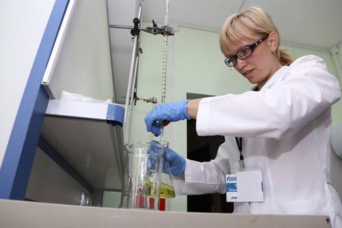 Конкурс профессионального мастерства лаборант химического анализа